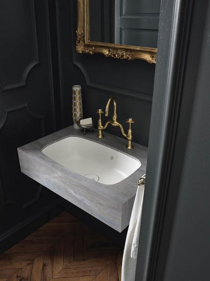 Bathroom Corian 174 Solid Surfaces Corian 174