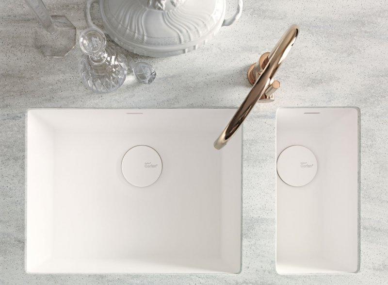 Corian® for Kitchen Sinks - Corian® solid surfaces, Corian®