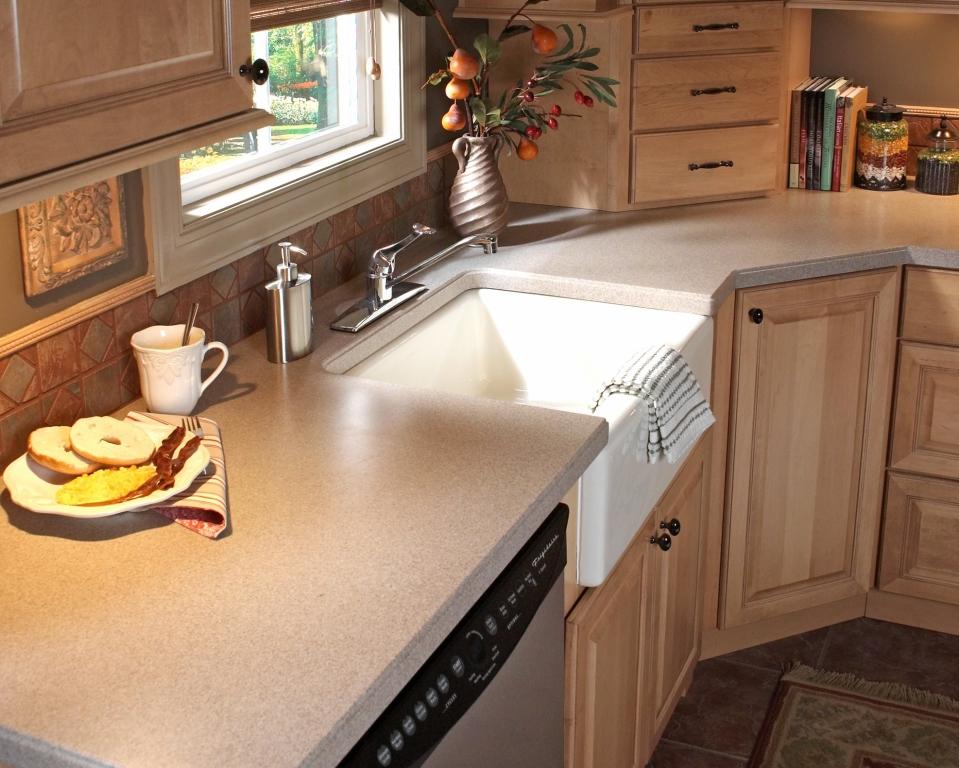 Компания ориан столешницы изделия из искусственного камня кухонные столешницы corian Душевой поддон из искусственного камня Hi-Macs Стремилово