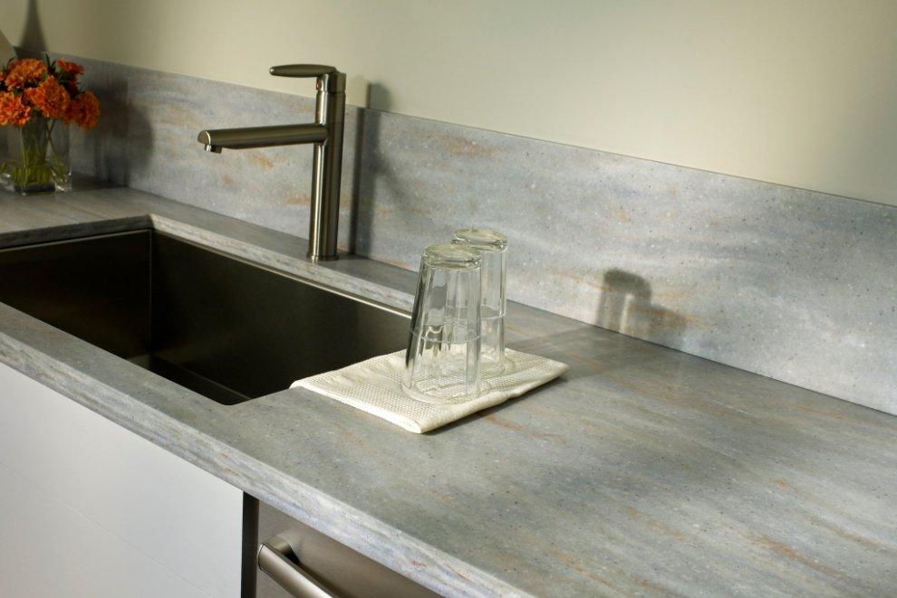 Kitchen   Corian® Solid Surfaces, Corian®